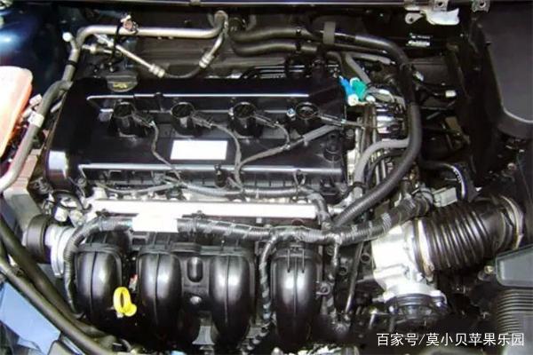 汽车发动机的冷却系统